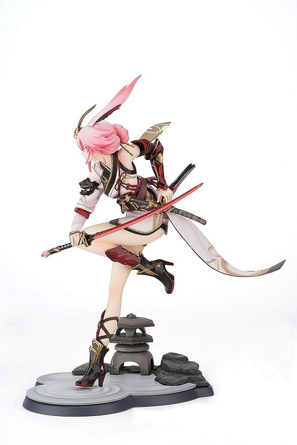 Amazon com: miHoYo Honkai Impact 3Rd: Shinensakimitama Yae Sakura 1