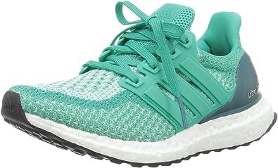 adidas AQ5937, Zapatillas de Running para Mujer, Turquesa (Shock Mint/Ice Mint/Tech Green), 36 EU: Amazon.es: Zapatos y complementos