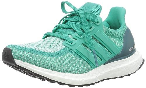 adidas AQ5937, Zapatillas de Running para Mujer, Turquesa (Menimp/Menhie/Vertec), 39 1/3 EU: Amazon.es: Zapatos y complementos
