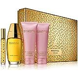 Amazon.com : Beautiful Perfume Gift Set for Women 2.5 oz Eau ...