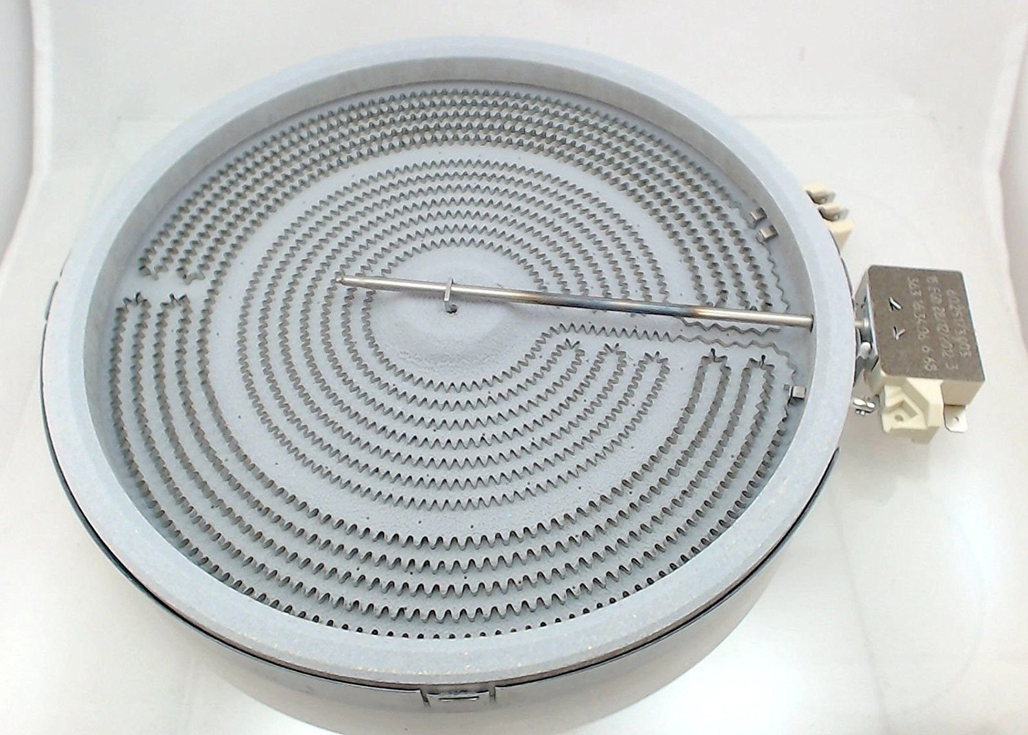 WB30T10044 Range Haliant Surface Burner REPAIR PART FOR GE. AMANA. HOTPOINT. KENMORE AND MORE