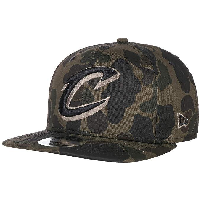 big sale bdf7e f8505 New Era Camo 9Fifty Cap ~ Chicago Bulls  Amazon.co.uk  Clothing