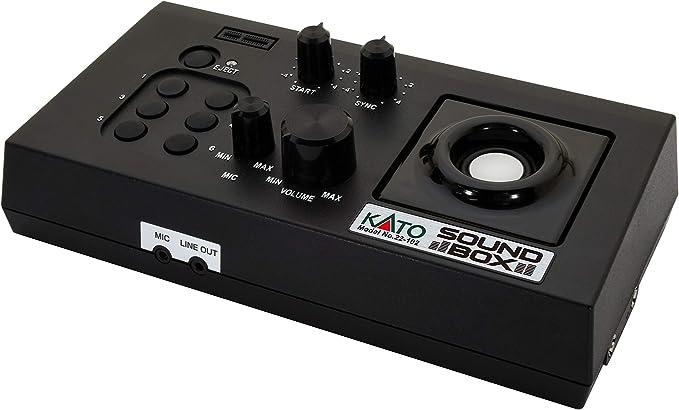 KATO N gauge sound card E235 system 22-241-1 model railroad supplies