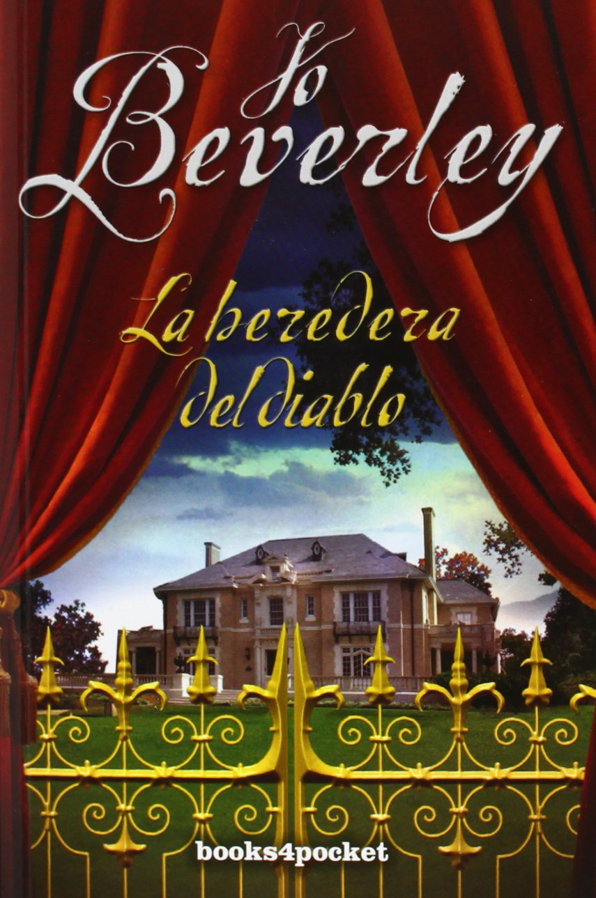 Heredera Del Diablo, La (spanish Edition): Jo Beverley: 9788415139737:  Amazon: Books