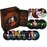 Die Tudors-die Komplette Serie-13 Discs (Stand [Import anglais]