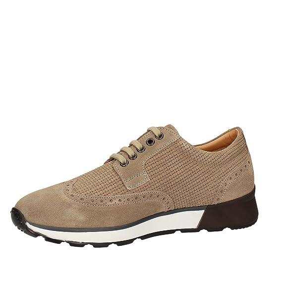 multicolore 20132 Soldini U72 V Brown Chaussures Homme 43 vente meilleure vente magasin de vente meilleur endroit 44M5G