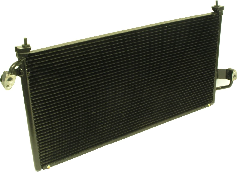 UAC CN 3002PFC A//C Condenser