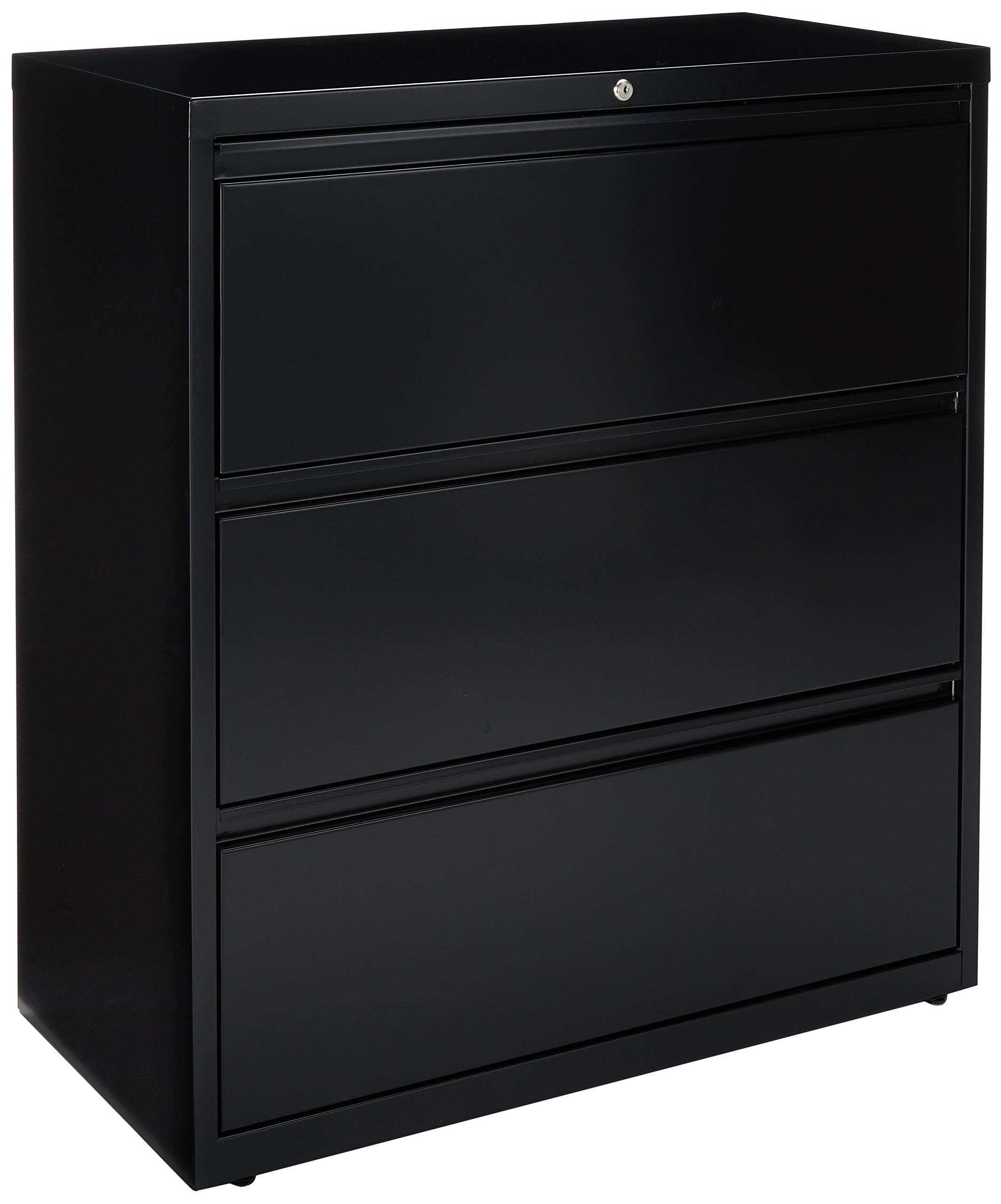 Lorell LLR88028 Lateral File Cabinet by Lorell