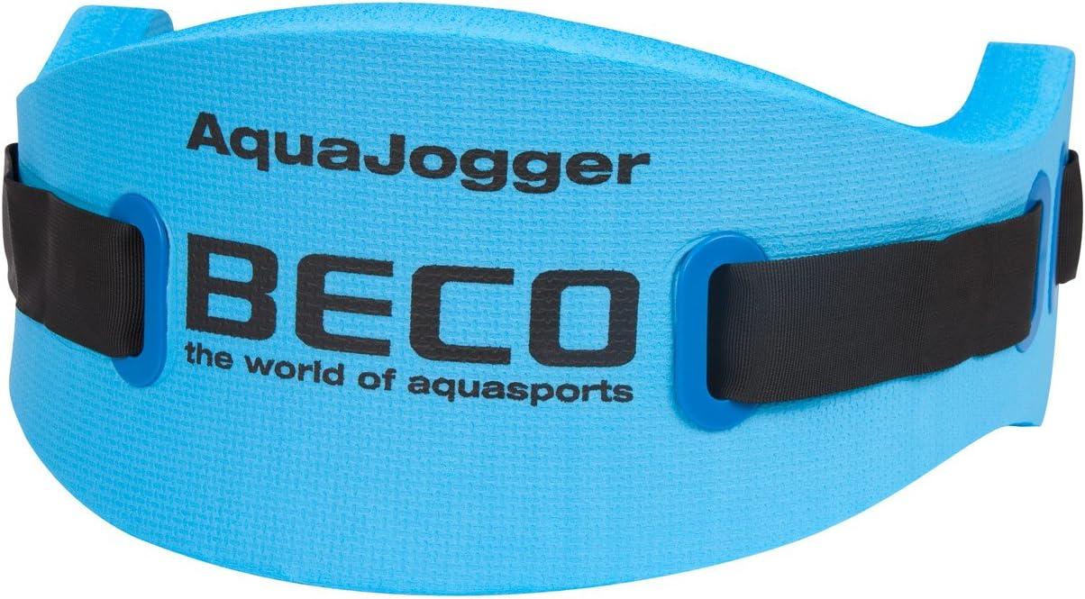 70/kg Beco Soft Ceinture daquagym pour femme Charge max