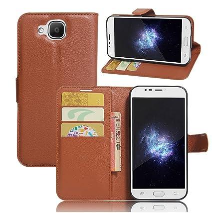 Amazon.com: Doogee X9 mini Case,Manyip PU Leather Stand ...