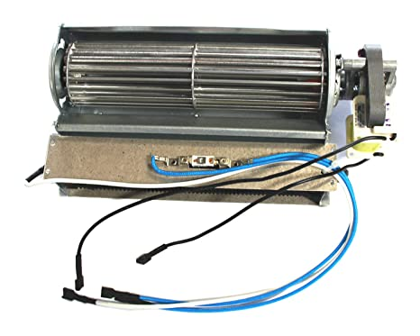 Astounding Vicool Replacement Fireplace Fan Blower And Heating Element For Heat Surge Electric Fireplace Download Free Architecture Designs Licukmadebymaigaardcom