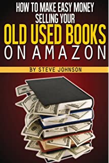 sell old textbooks amazon