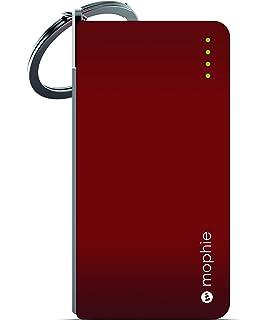 Balvi - B:ON batería Auxiliar para teléfono móvil iPhone ...