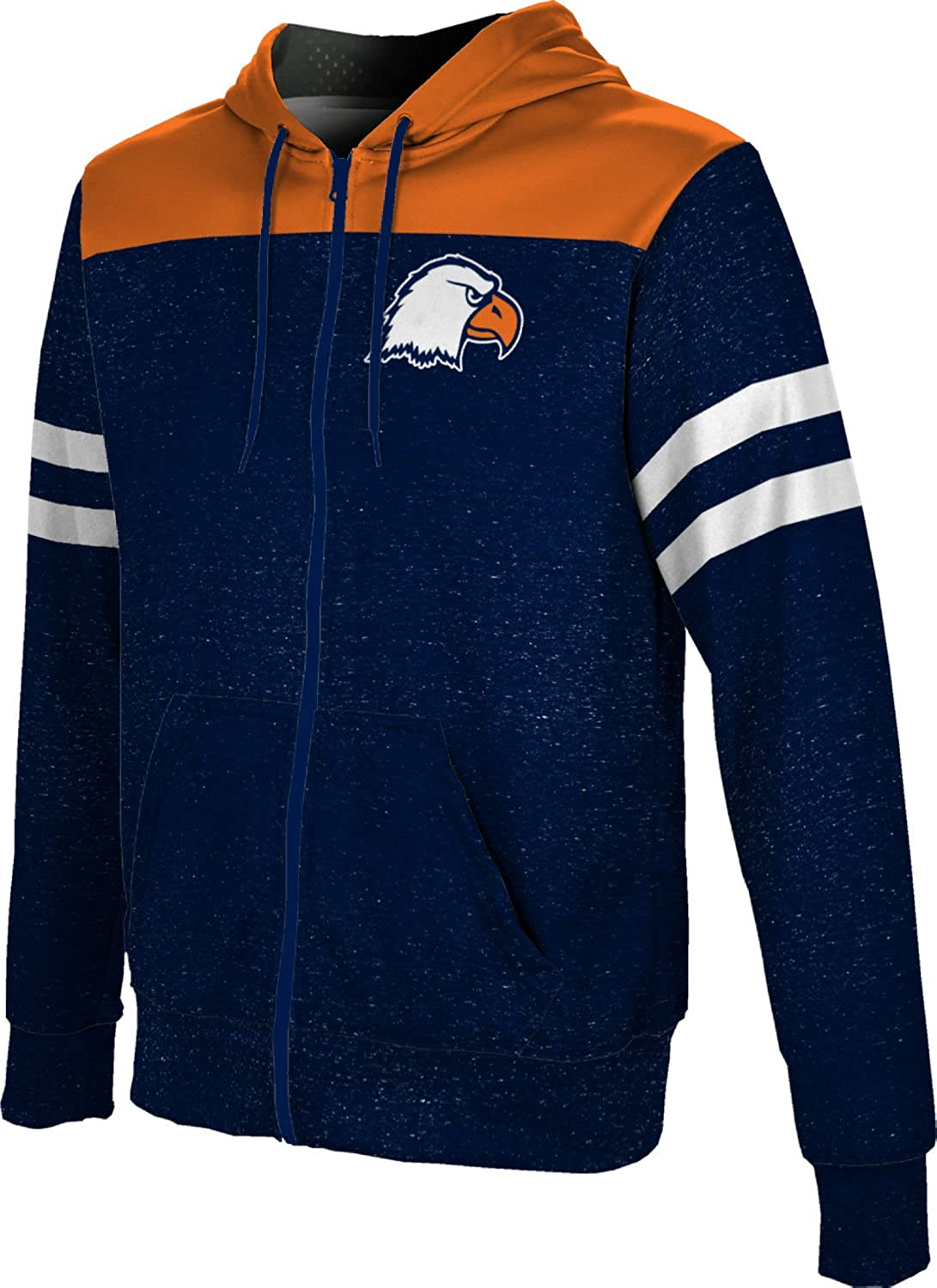 Gameday ProSphere Carson-Newman University College Boys Full Zip Hoodie