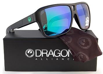 46dd3eef98 Dragon The Jam H2O Floatable Polarized Sunglasses Shawn Watson w Green Ion  (011) 69mm Authentic