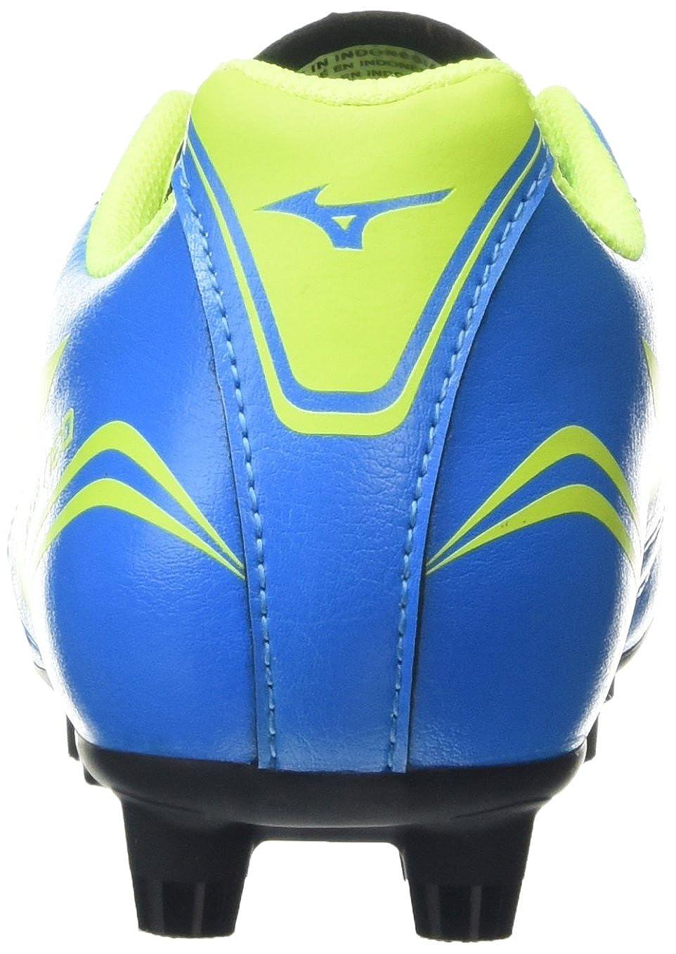 quality design 3783d 18ee3 Mizuno Unisex Kids  Morelia Neo Cl Jr. Md , Botas de Fútbol Unisex Niños   Amazon.es  Zapatos y complementos