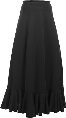 Yebra 601 - Falda de Ensayo para Baile Niñas: Amazon.es: Ropa y ...