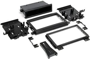 SCOSCHE 1995 Up Ford Stereo Install Dash Kit