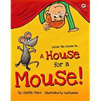 A House for a Mouse: Oscar the Mouse in... (Red Beetle)