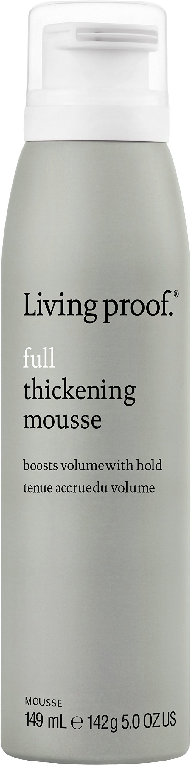Living Proof Full Thickening Mousse 149ml - Pack of 2 by Living Proof