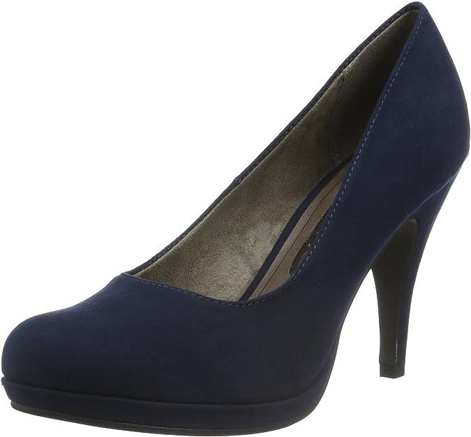 TALLA 36 EU. Tamaris 22407, Zapatos de Tacón para Mujer