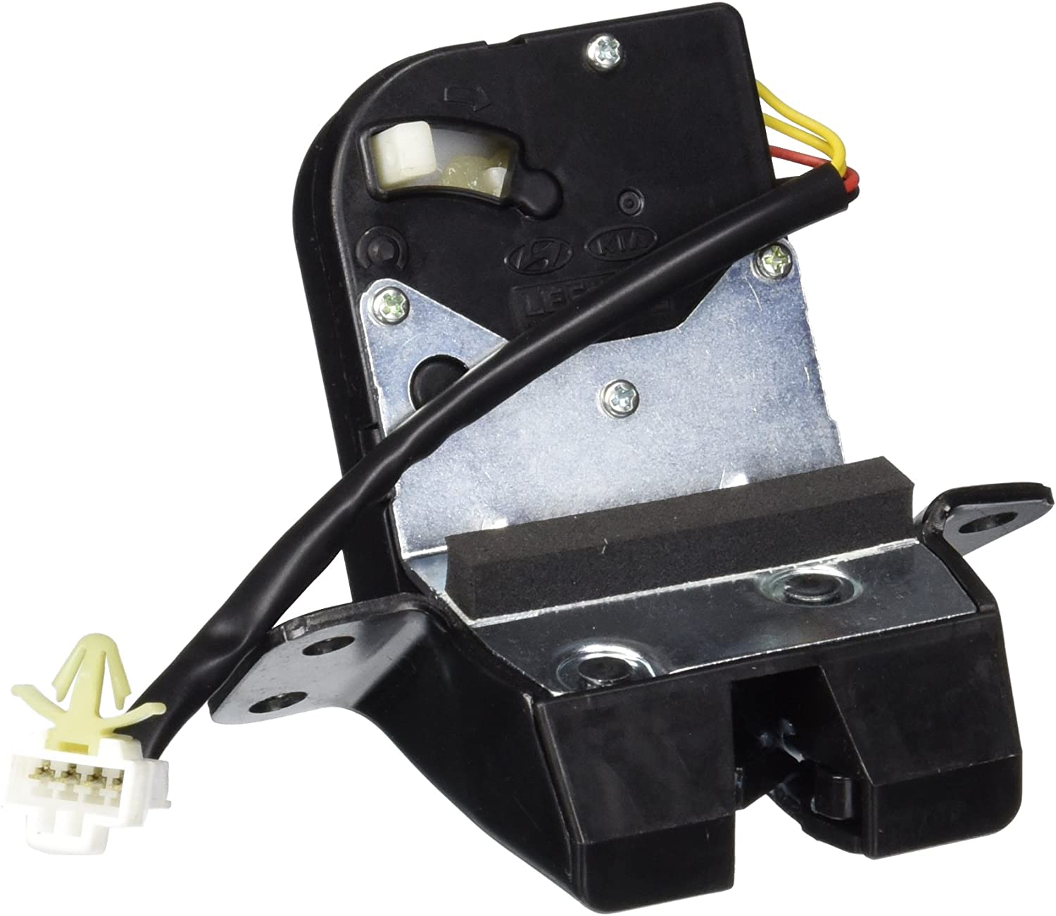 Kia 81230-1W210 Trunk Lock Actuator Motor