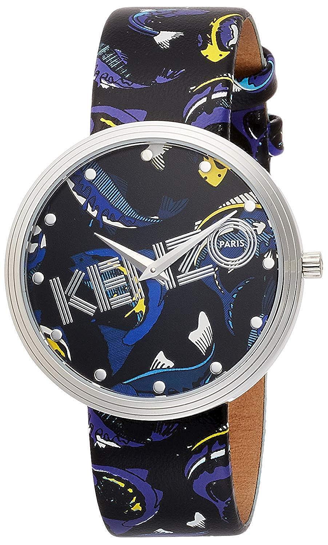 36172232d Amazon.com  Kenzo IT-Print 9600503J1 Ladies  Parallel Import Goods   Watches