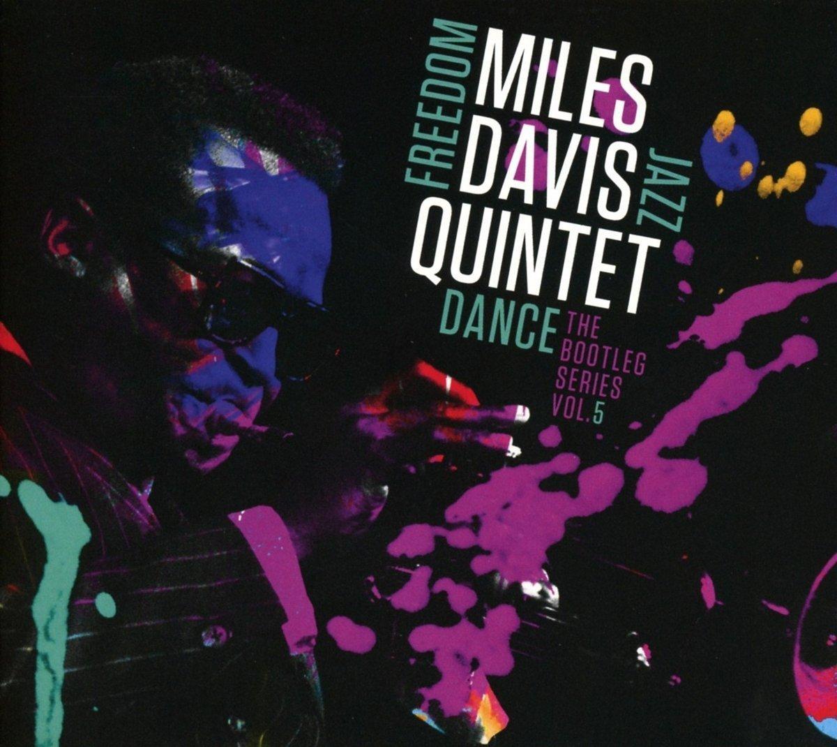 miles davis miles davis quintet freedom jazz da nce the bootleg series vol 5 amazoncom music - Davis Halloween Store