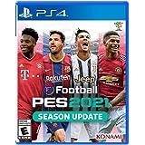 eFootball PES 2021 Season Update - PlayStation 4