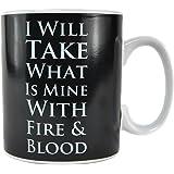 Game of Thrones Tazza Termosensibile, Ceramica, 1