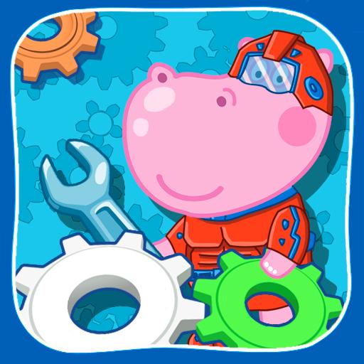 Hippo Engineering Patrol