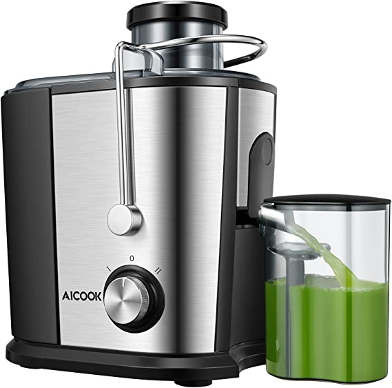 Aicook Licuadoras para Verduras y Frutas (Clásico): Amazon.es: Hogar