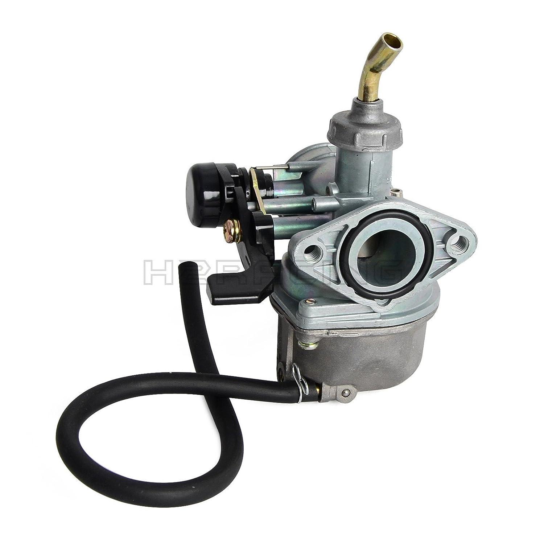 Reinigungswerkzeug F/ür Motorrad Dirt Bike ATV UTV 50-200CC Motorr/äder Sharplace 24mm Vergaser Ersatzteile /& Zubeh/ör