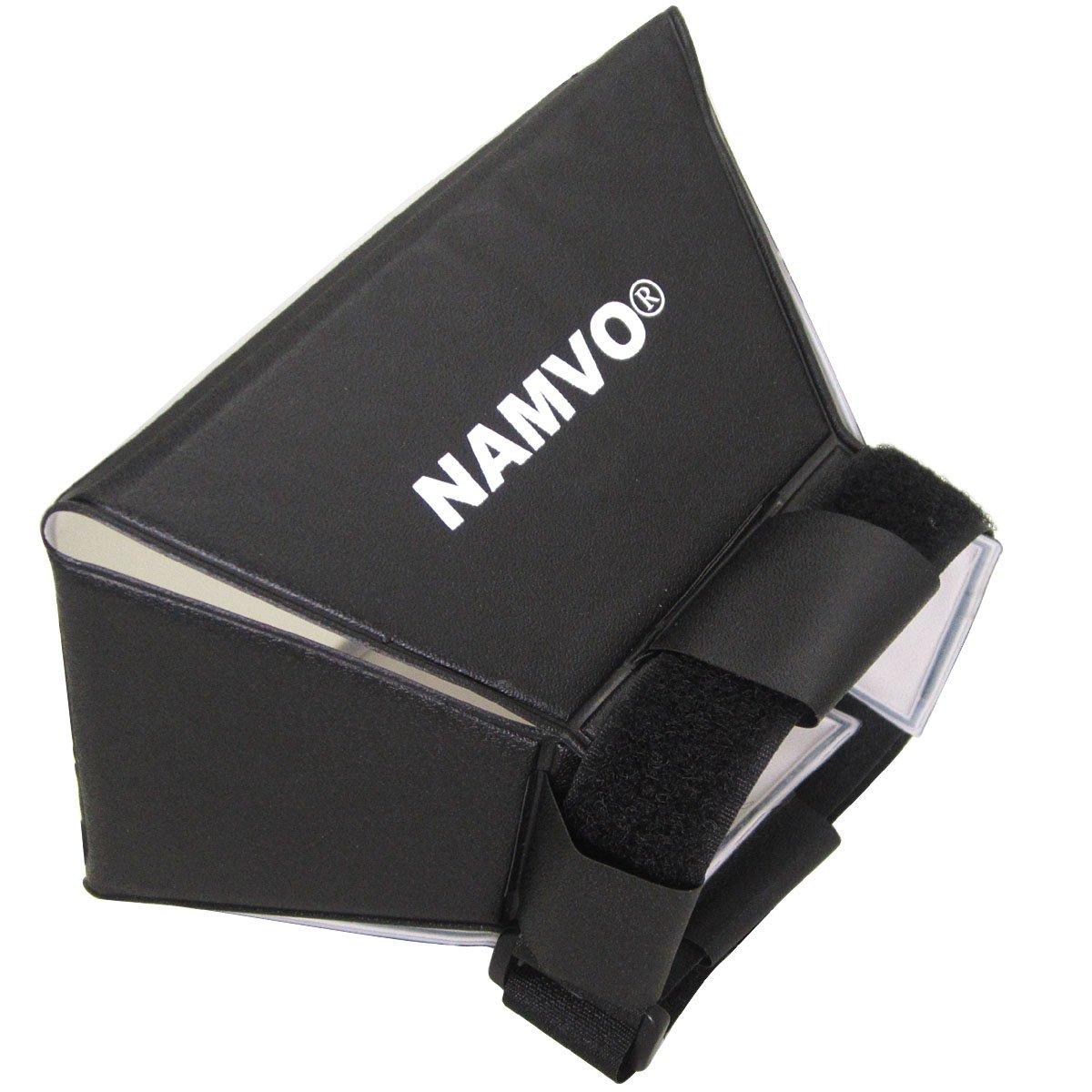 YONGNUO YN560-TX II Controlador de Flash inal/ámbrico YN560-TX II//C para c/ámaras DSLR Canon NAMVO difusor