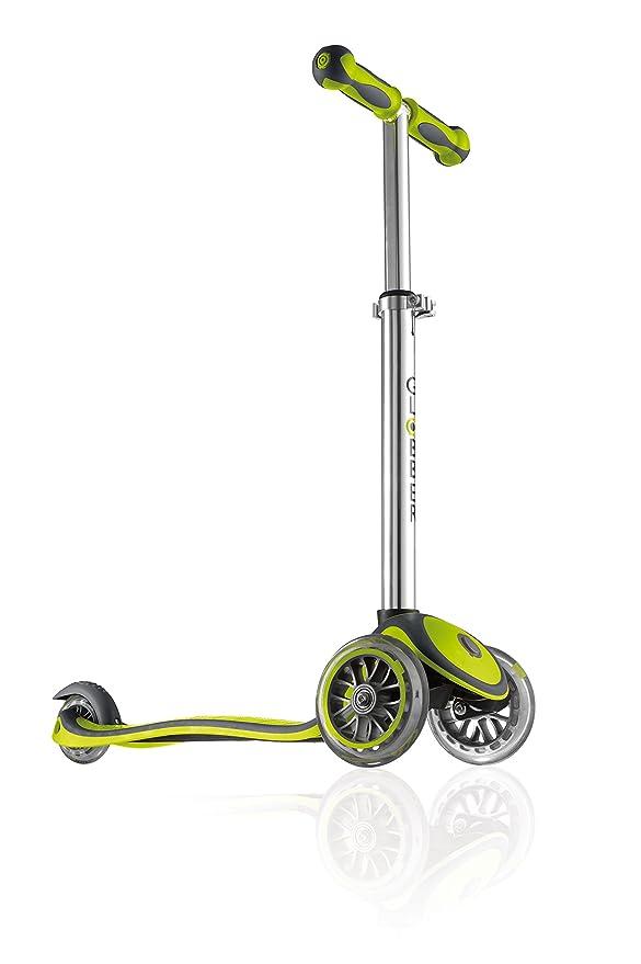 Amazon.com: Globber trotinette pour Enfant 3 ruedas free-bi ...