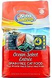 Nutrisource Grain-Free Ocean Select Cat Food 6.6lb