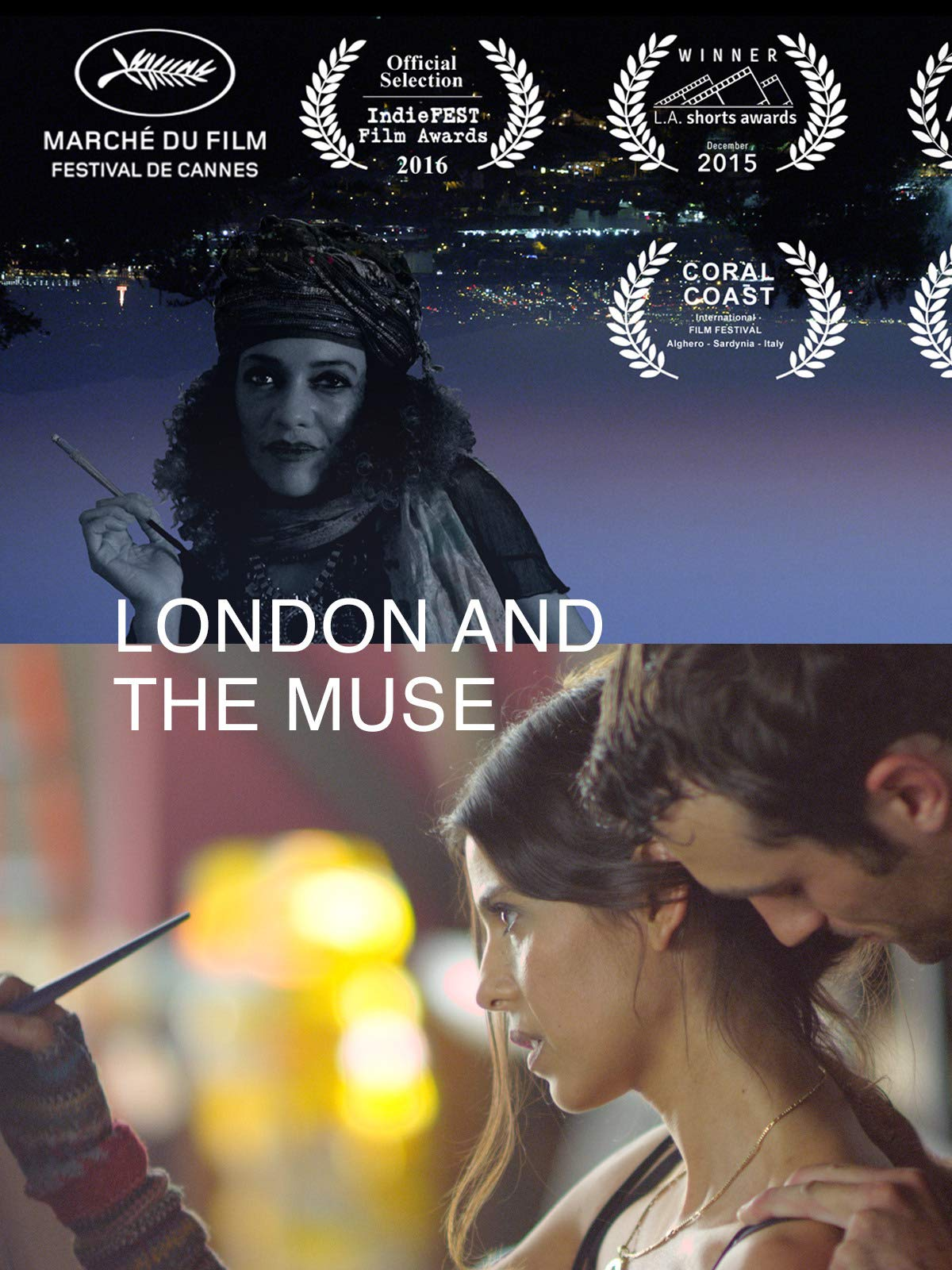 London and the Muse on Amazon Prime Video UK