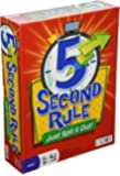 5 Second Rule - Just Spit it Out! 2-Pack