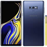 Samsung - Galaxy Note 9 (AT&T) - (Factory Unlocked) Ocean Blue - 512 GB