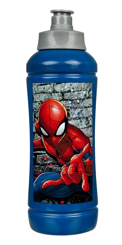 Bleistift Set mit Radierer, Marvel Spider-Man Undercover SPLO0154