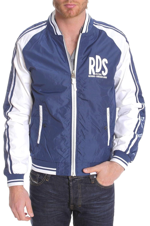Redskins Men's Jacket Blue Blue