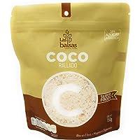 Las Balsas SUPERFOODS - Coco Rallado Sin Azúcar Añadida 150 Gramos - Natural