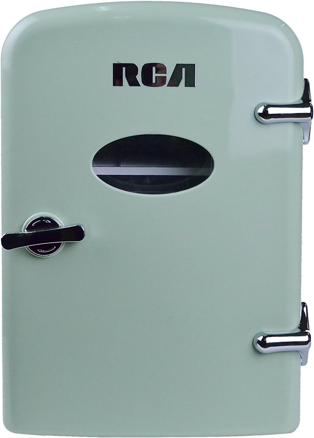 Amazon.com: Refrigeradores compactos por RCA - Multicolor ...