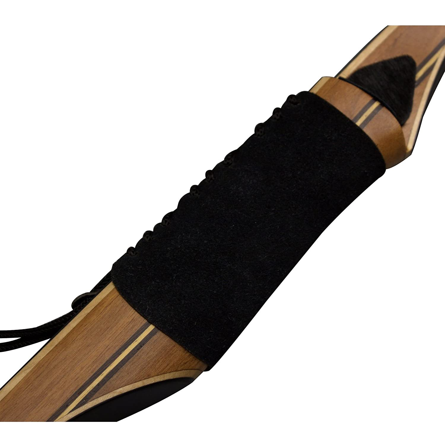 Southland Archery Supply SAS Pioneer Traditional Wood Long Bow