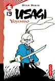 Usagi Yojimbo Vol.13