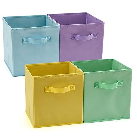 Cajas almacenaje