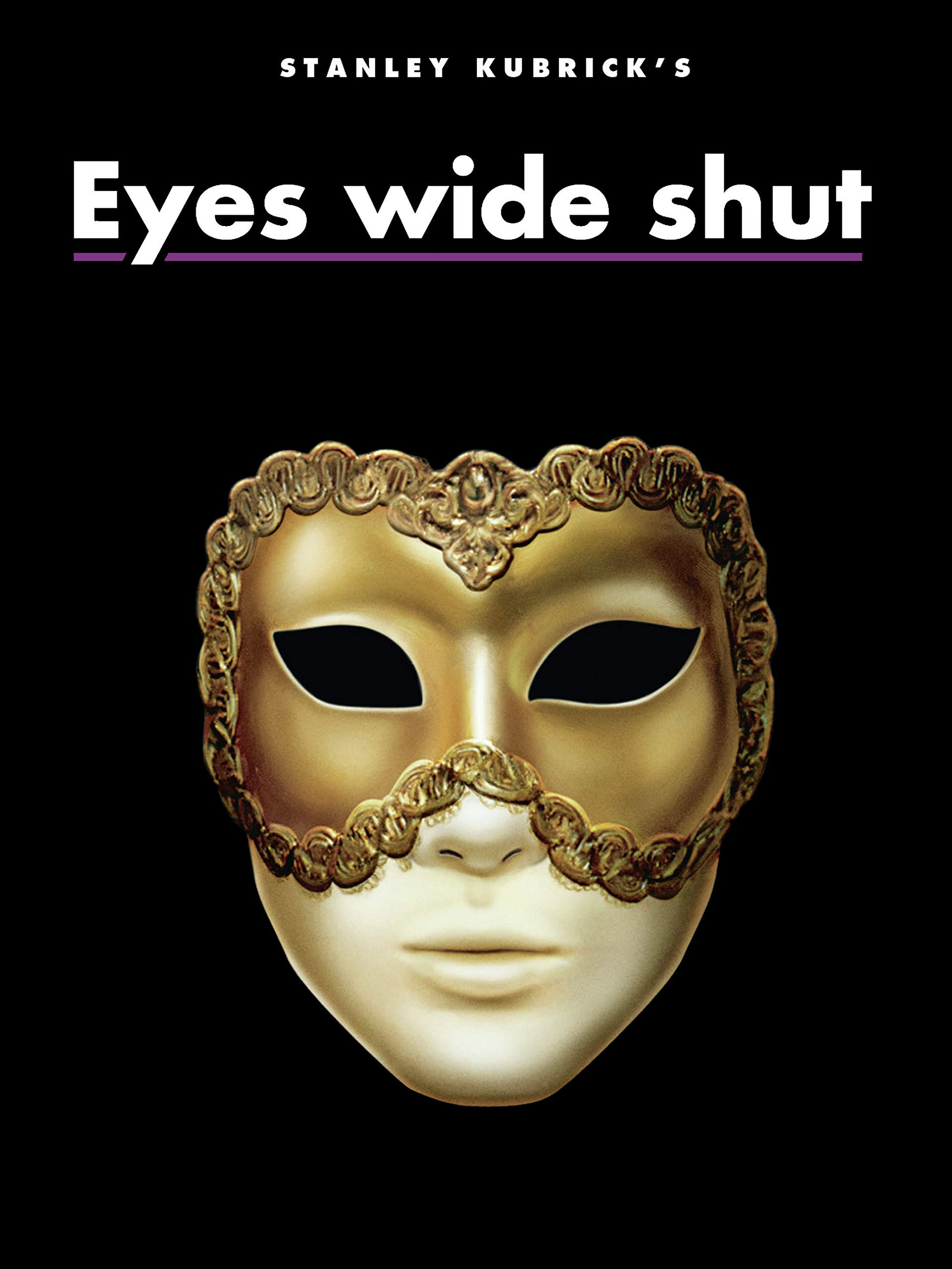 Watch Eyes Wide Shut Prime Video