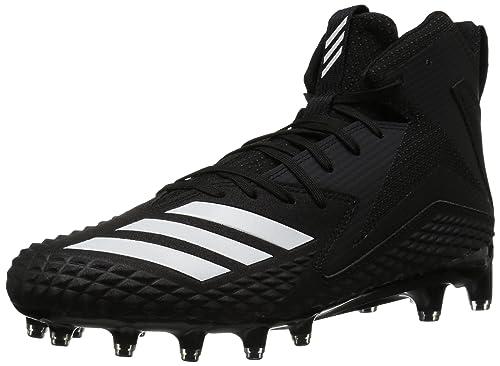 0bad82c1 Adidas Freak X Carbon - Zapatillas de fútbol para Hombre, Negro/Blanco/Negro