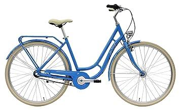 Pegasus bicicleta plegable bici Italia 1949 7 Mujer Beige 2018