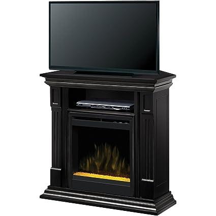 Amazon Com Dimplex Deerhurst 36 Inch Corner Electric Fireplace